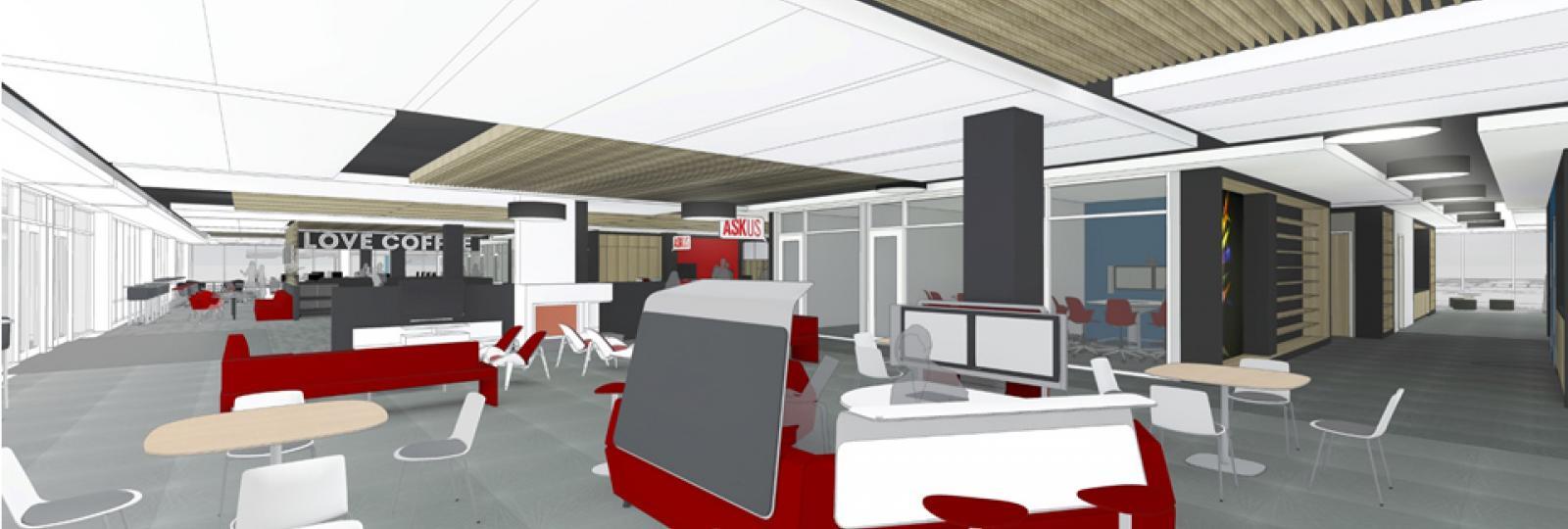 Captivating Interior Design And Architecutral Plans